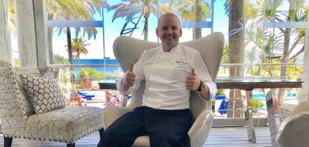 Pettit Sea Grill: Un tapeo original en Marbella