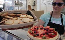De tapas por el Málaga Gastronomy Festival