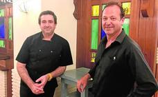 Una cocina renovada en Casa Paco en Coín