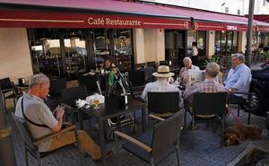 Café Central inaugura en La Malagueta un nuevo concepto de cafetería