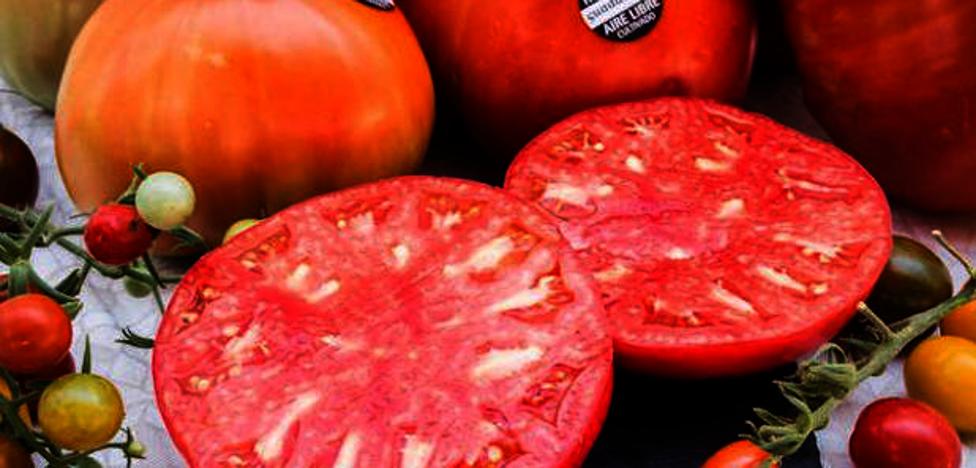 Frutas y hortalizas de verano de Málaga (y dónde comprarlas)
