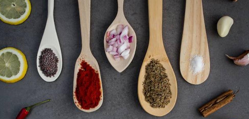 Marinadas y 'rubs': color en la barbacoa