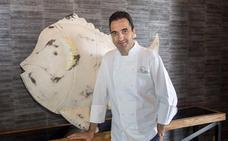 Oscar Velasco: «Nunca te cansas de un buen espeto, y eso es lo que buscamos cada vez más, cocina de producto»