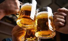 Quince cervezas artesanas que se hacen en Málaga