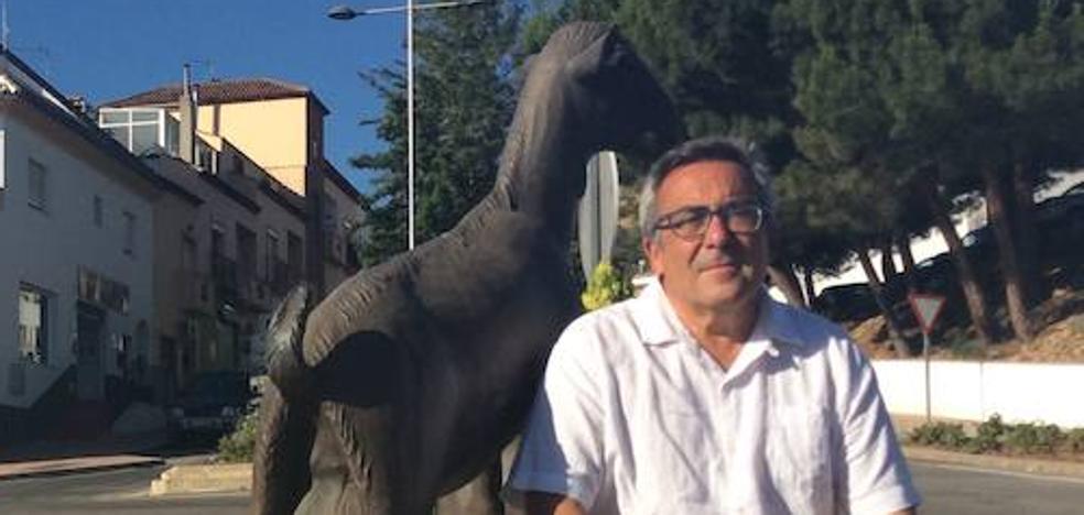 Juan Manuel Micheo, el mejor amigo de la cabra