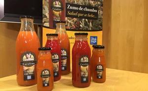 Zumos y gazpachos hechos en Málaga para refrescarte este verano (y dónde comprarlos)