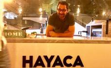 Hayaca Málaga: Una cocina 'canalla'
