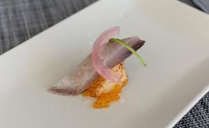 Primitivo Restaurante: Un cocinero en estado de gracia