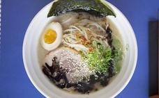 Vídeo-receta: Tonkotsu Ramen de Kosei Ramen