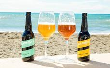 Una cerveza que sabe a Marbella