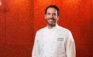 Willie Orellana: «No me gusta que me digan chef, yo soy cocinero»