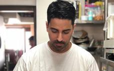 Pablo Sánchez: «Me identifico con una sardina: canijo y muy malagueño»