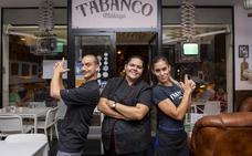 Tabanco: Gastronomía con 'swing'