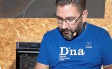 Dani García, entre los mejores cocineros del mundo