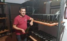 Tartratos, el espumoso malagueño por el método 'champenoise' logra su primer premio antes de salir al mercado