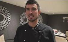 El malagueño Rubén Antón gana el Concurso de Tapas Pasión Ibérica en Sebastián Gastronomika