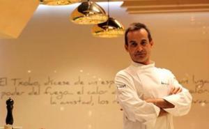 El chef Luis Salinero deja de formar parte de El Txoko de Málaga y Marbella
