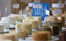 Estos son los mejores quesos de cabra de Málaga