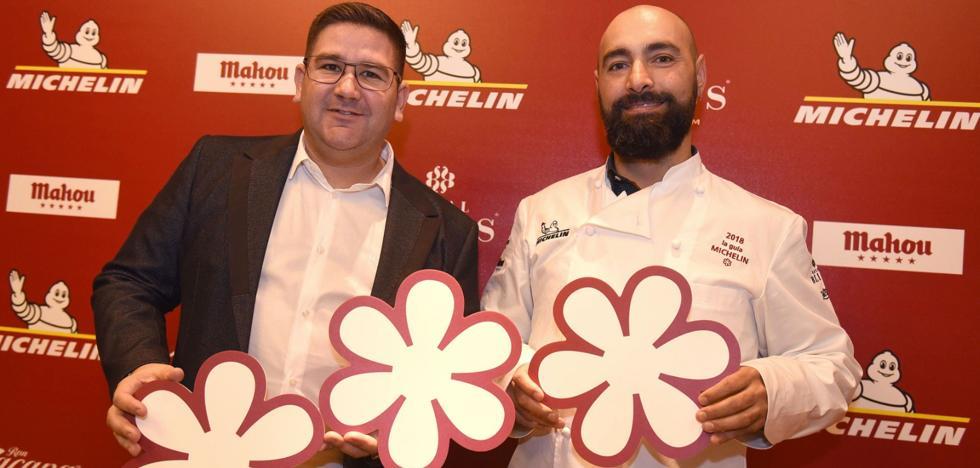Málaga viaja a Lisboa con la ilusión de traer otra estrella Michelin
