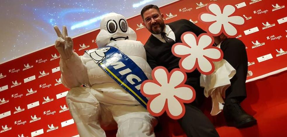 Dani García consigue la tercera estrella Michelin