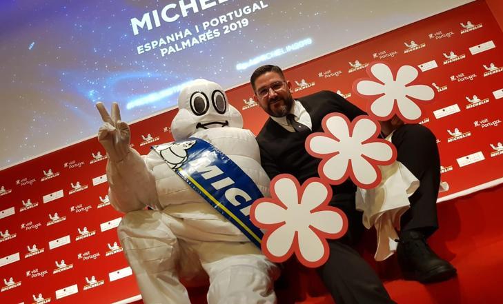 Así fue la gala de las Estrellas Michelin 2019