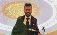 Tres cócteles de autor 'made in Málaga' con la firma del campeón de España