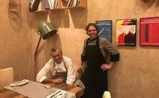 La Cosmopolita Málaga: Cocina total