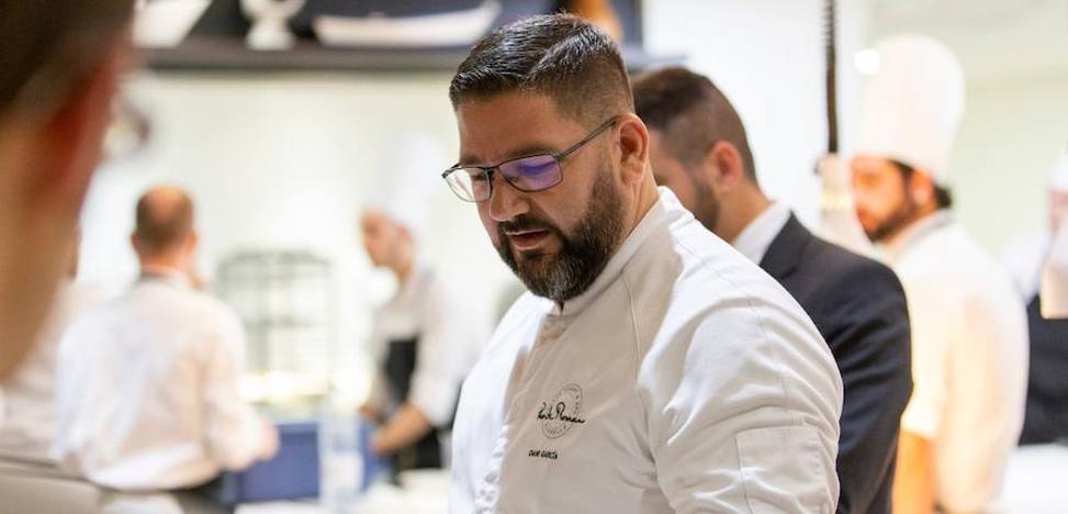 Dani García, entre los 15 mejores restaurantes españoles del mundo
