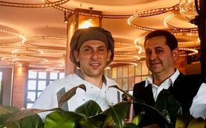 Noto Marbella: Cocina italiana actualizada