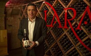 Juan Antonio Lara: «Con un vino tienes que contar tu historia y tu cultura»