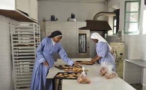 Ruta de dulces de convento en Málaga