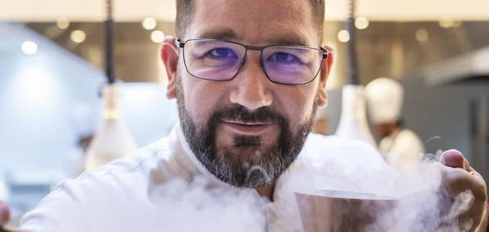 Dani García deja por sorpresa la alta cocina