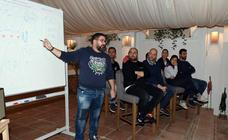 Dani García anuncia a su equipo el cierre de su restaurante de tres estrellas Michelin
