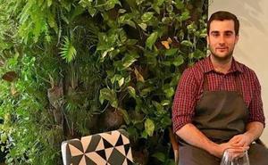 El marbellí Fernando Alcalá, nominado a cocinero revelación Madrid Fusión 2019