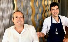 Paco García: «Este tipo de concepto de restaurante es muy esclavo porque supone un esfuerzo brutal»