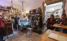 El Tinglao de Lagunillas: mucho más que una cocina con acento malagueño