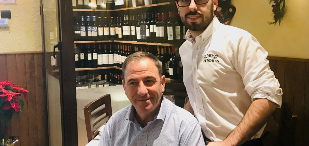 Enrique bellver diario sur - Restaurante noto marbella ...