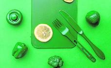 Tendencias 'gastro' 2019: El valor de comer en verde