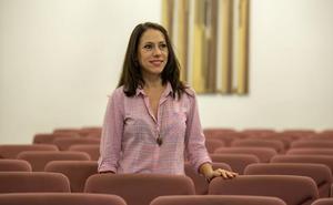 Beatriz de Lara: «No solo hay que trabajar el qué comemos, sino el cómo y el porqué»