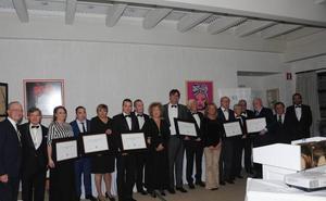 La Academia Gastronómica de Málaga celebra sus 40 años