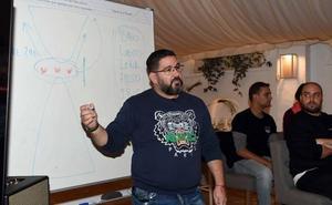 Dani García defiende una alta cocina entre 40 y 50 euros