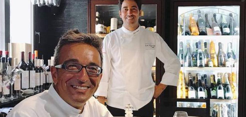 Los Marinos José gana posiciones entre los mejores restaurantes de Europa