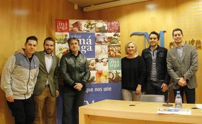 'Sabor a Málaga' regresa a Madrid Fusión con un programa centrado en las pasas y el salchichón