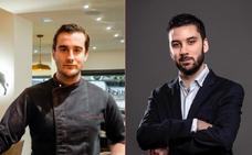 Joaquín Serrano y Fernando Alcalá, dos malagueños en liza para ser 'Cocinero Revelación'