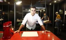 El marbellí Fernando Alcalá, premio Cocinero Revelación