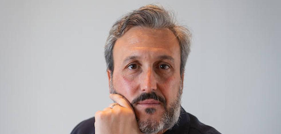 Diego Coquillat: «Los competidores nuevos de la hostelería son Google, Facebook e Instagram»