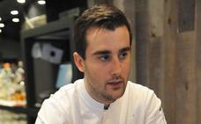 Fernando Alcalá: «El ego hay que saberlo manejar, el personaje no se tiene que comer al cocinero»