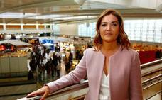 Lourdes Muñoz: «Me encanta el catering porque es un reto constante»