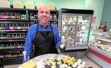 Picnik Artisan Food, un paraíso para los queseros