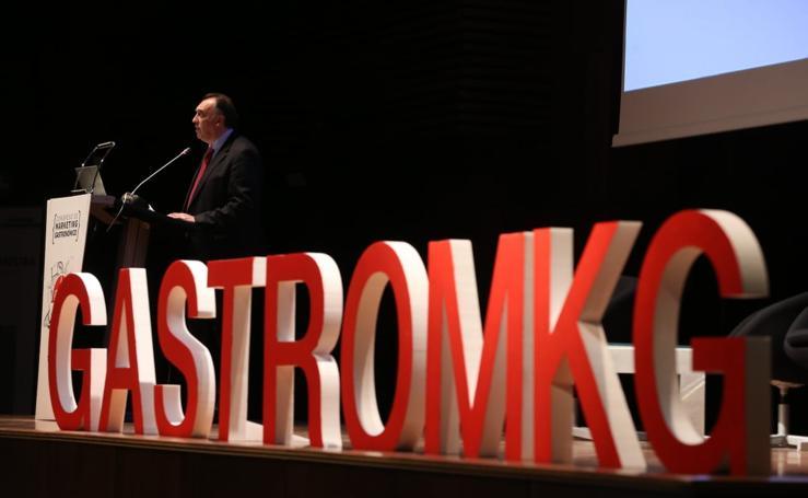 Málaga acoge la VIII edición del congreso de marketing gastronómico Gastromarketing